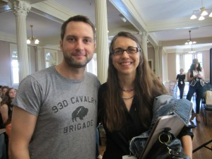 How to make art that touched people, or How Brandon Heath made me cry