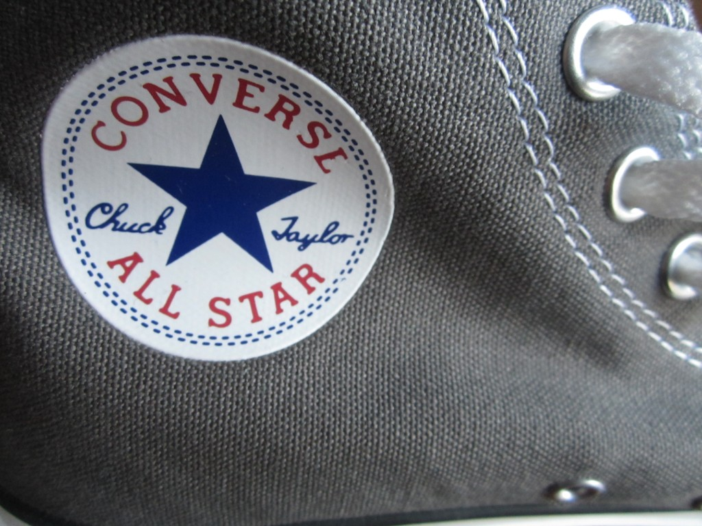 I worked at Converse on Black Friday