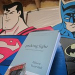 "Holy Messy Basement Superman! Pamela needs to read ""Packing Light"" by Allison Vesterfelt!"