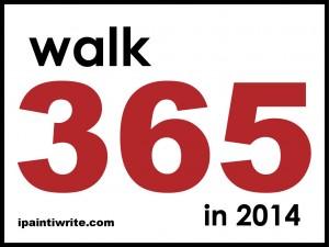 walk 354 in 2014
