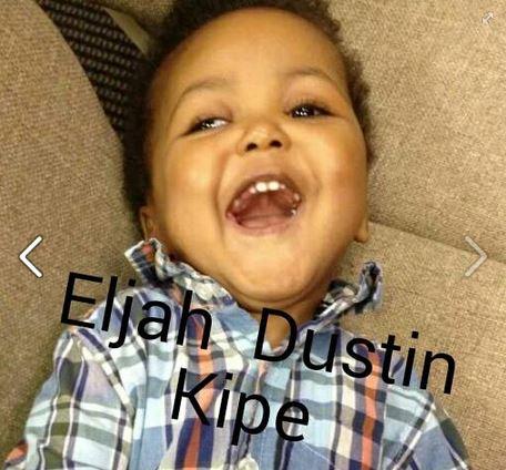 Elijah Dustin Kipe