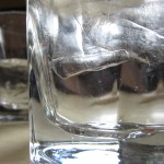 A Glass Of Water to Drink