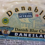 Cheese From Denmark