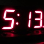 Thirteen ways to manage your time as a writer