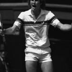 I am sorry John McEnroe just yelled at you