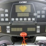 Friends can help you face your fear of treadmills