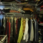 365 day challenge: Do not buy any new clothes for one year