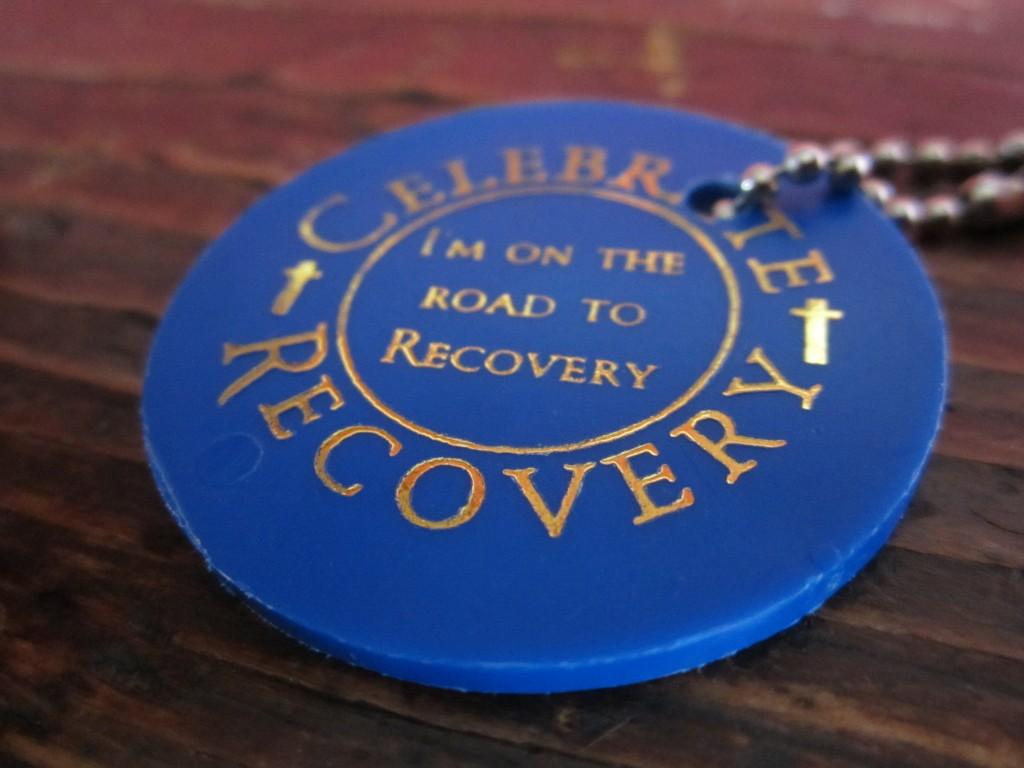 Watermark celebrate recovery video