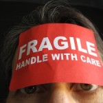 Are you fragile?