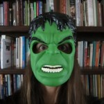 Attack your bad habits –  become The Incredible Hulk of self-discipline