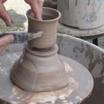 God is the potter: I don't want to be a pot