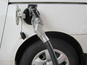 We need Jesus like a car needs gas