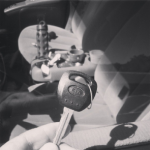 A fool proof method to NEVER lock your keys in the car again.