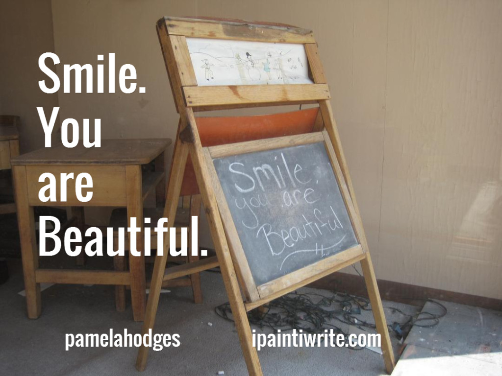 smileyouarebeautiful