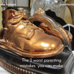 The 2 worst parenting mistakes you can make