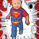 Lets cover 1 year old Ryder The Fighters  Hospital walls with Christmas Cards and Drawings