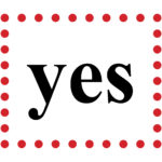Stop asking for permission and say yes to being you
